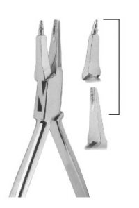 Pliers for Orthodontics