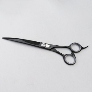 Pet Grooming Curved Shears