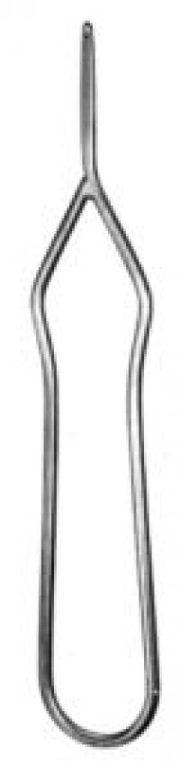 Kelsey Fry Maxillary Awl for lower jaw