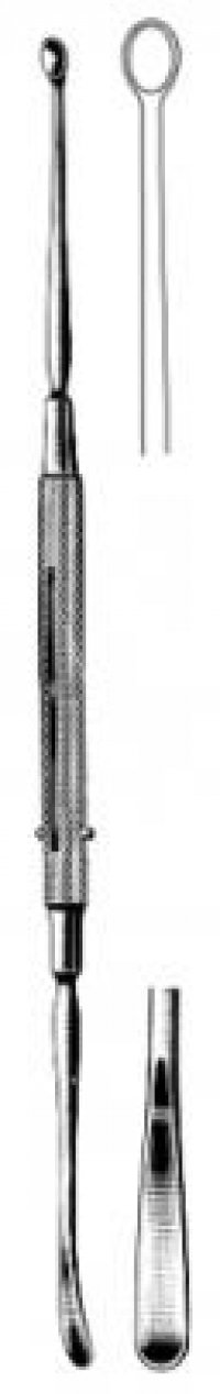 Carter/Dunning Elevator and Curette